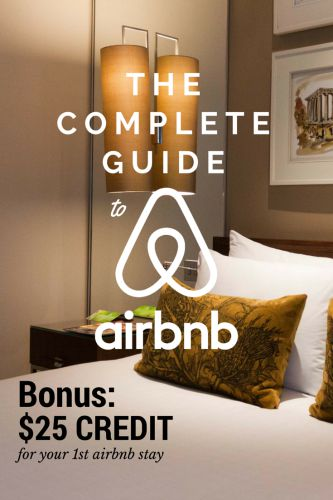 The Complete Guide to AirBnB Travel Accommodation