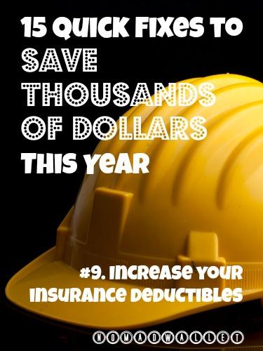 Get cheaper insurance
