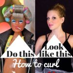 Quick and easy hairstyles for travel