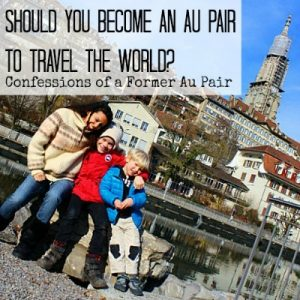 Affording Travel Interview With Yara: Confessions of a Former Au Pair