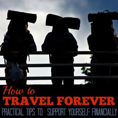 Travel full time jobs
