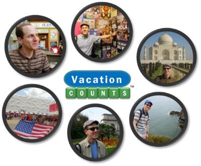 Scott Petoff of Vacation Counts