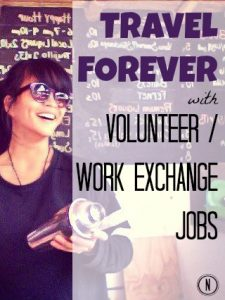 Affording Travel Interview With Trisha: Volunteering / Work Exchange Gigs