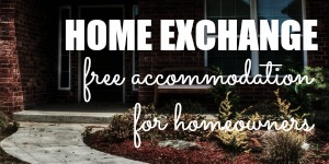 Introduction to Home Exchange — Free Accommodation