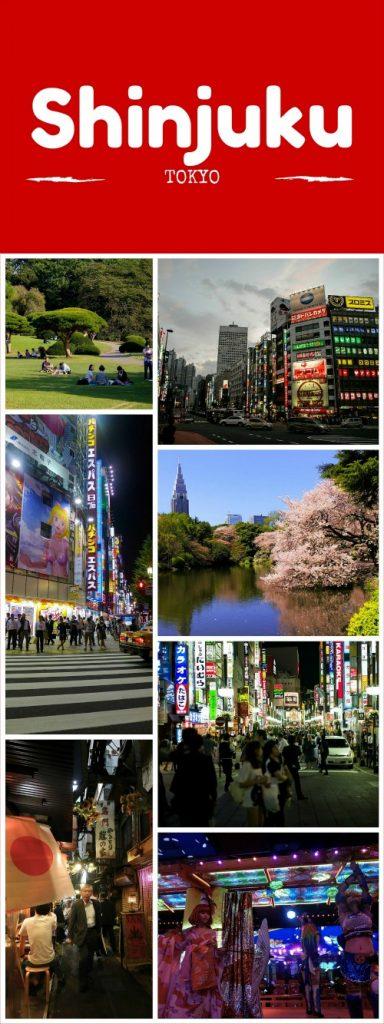 Shinjuku-tokyo-free-walking-tour-route-map