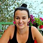 Sofie Couwenbergh of Wonderful Wanderings