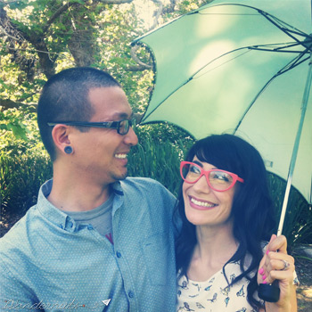 Affording Travel Interview With Frank and Nicole: Visiting 30 Countries on Vacation