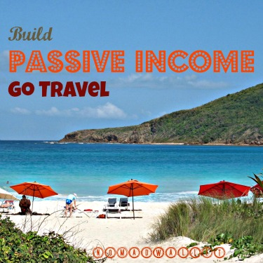 Travel With Passive Income: Is It Really Possible?
