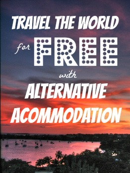 Travel the world for free with alternative accommodation