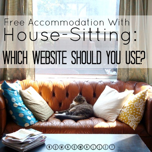 Where's the Best Place to Find House-Sitting Jobs?