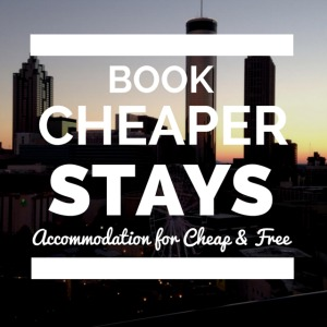 Cheap and Free Travel Accommodation