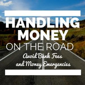 Handling Money While Traveling