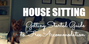 Where to Find House-Sitting Gigs — Free Accommodation
