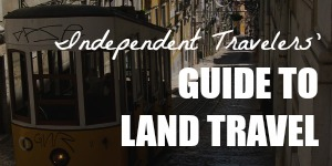 Guide to Land Travel