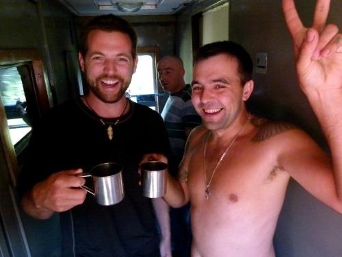 russia-train-travel-making-friends