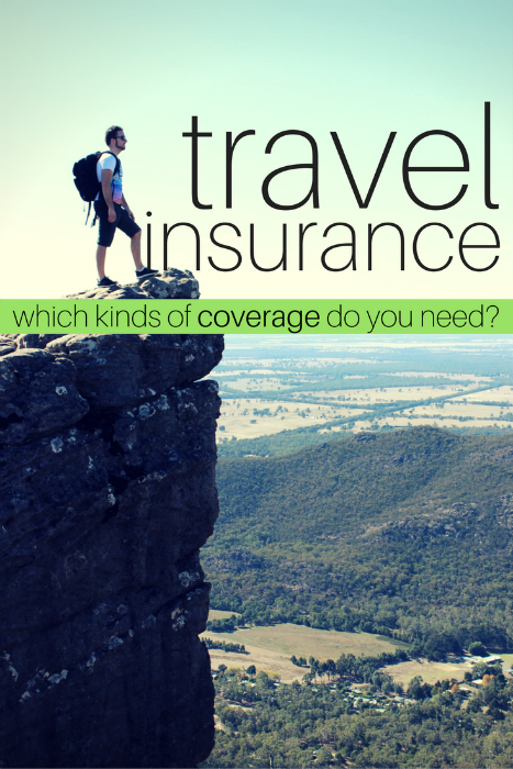 Which travel insurance to buy?